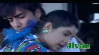 Tumhe Dekhe Meri Aankhe Rang 1993 width=