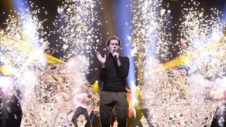 Benjamin Ingrosso – Good Lovin' - Melodifestivalen 2017 - Hela Bidraget