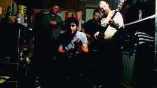 Pokey Lafarge La la blues cover by The Bad Suits