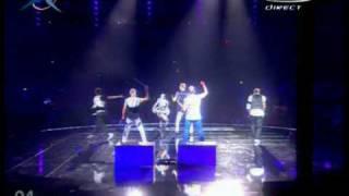 SunStroke Project & Olea Tira - Run away (Live @ Eurovision 2010 Final)