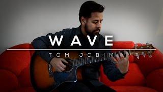 Felipe Ferraz | Wave - Tom Jobim