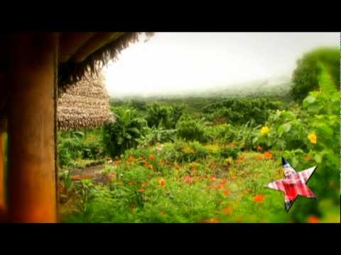 Vacaciones en Ometepe – Nicaragua