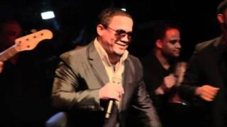 Hector Acosta - Me Duele la Cabeza @ umbrella premios juventud tour