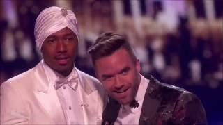 The Finale Results – Revealing Top 4 & Top 3 (Part 2) | America's Got Talent 2016