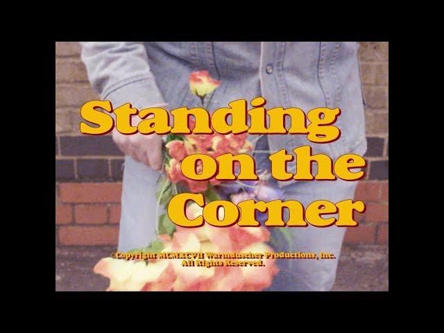 """Warmduscher """"Standing on the Corner"""""""