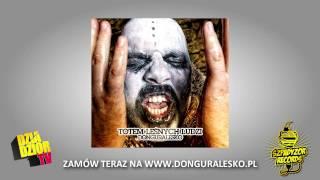 12. donGURALesko - MIGAJĄ LAMPY (TOTEM LEŚNYCH LUDZI)