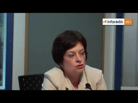 InfoRádió - Aréna - Mészáros Melinda - 1. rész