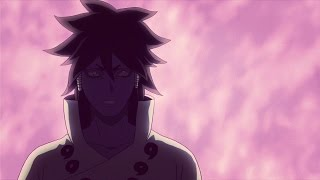 Ashura Vs Indra『AMV』In My Remains