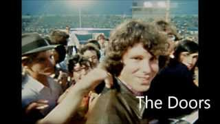 The Doors- Indian Summer