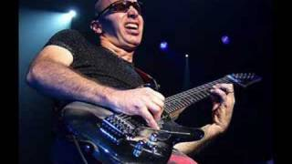 Joe Satriani - One Big Rush