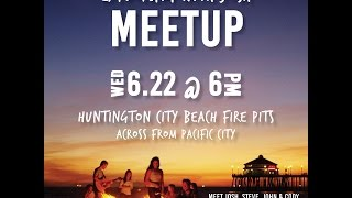 California FAN MEET UP!!