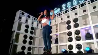 MC Pocahontas   Eu Sento Rebolando   Casa Dos Machos   DVD Furacão 2000 Funk De Verdade