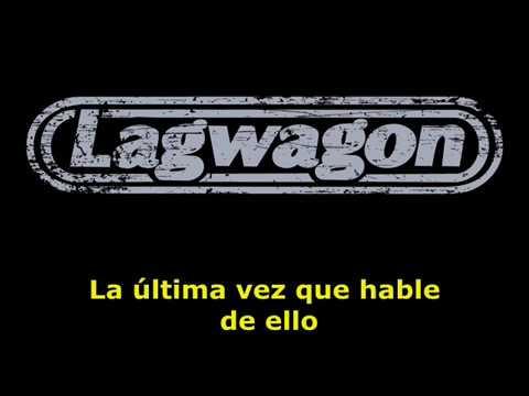 Messengers En Espanol de Lagwagon Letra y Video