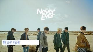 GOT7 - Never Ever (English Cover)