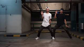 DOMIKADO - DYCAL FT MARIO & PRETTY RICO // DOMIKADO CHALLENGE (APET & ROSSY)