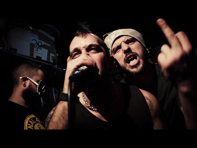 Vídeo de la canción La Tortura de Txulapos Muertos
