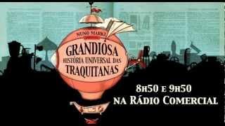Grandiosa História Universal das Traquitanas