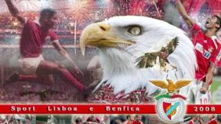 Musica do S.L.Benfica (UHF)