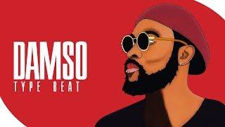 "Damso type beat instrumental // Lil Pump Type Beat - ""MA VIE"" (Prod By Uness Beatz)"
