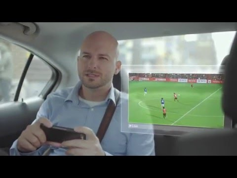 Live-Action Explainer Video