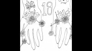 dandelion hands - invisible (legendado)