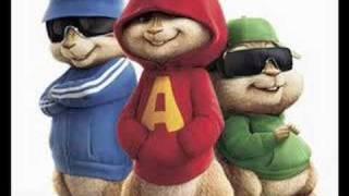 Alvin and the Chipmunk - Low (Flo Rida feat T-Pain + Lyrics)