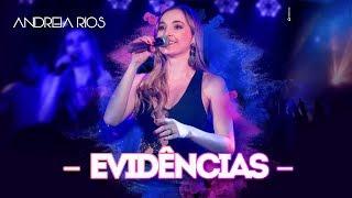 Evidências - Chitãozinho e Xororó (Andreia Rios Cover)