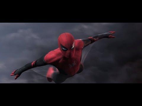 Spider-Man: Lejos de casa - Trailer espan?ol (HD)