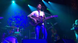 LUCERO Baby don't you want me? - Live from Webster Hall NYC