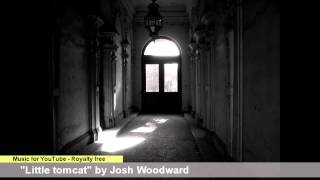 Little tomcat by Josh Woodward == Royalty-Free music for YouTube
