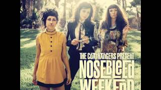 """The Coathangers - """"Excuse Me"""" (Official)"""