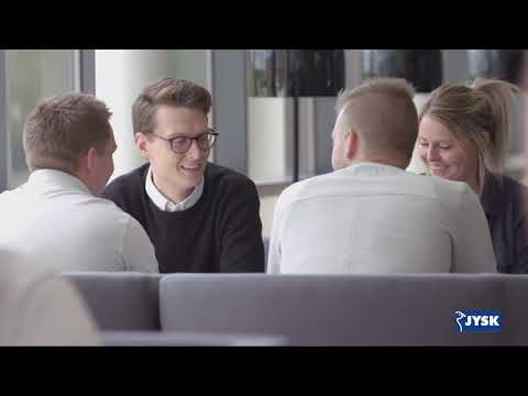 Bliv Store Manager Trainee   JYSK