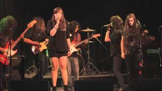 Yngwie Malmsteen - Heaven Tonight -Joe Lynn Turner w School of Rock All-Stars.mp4