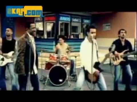 ALGERIAN SONG -Cheb Khaled Henna.flv