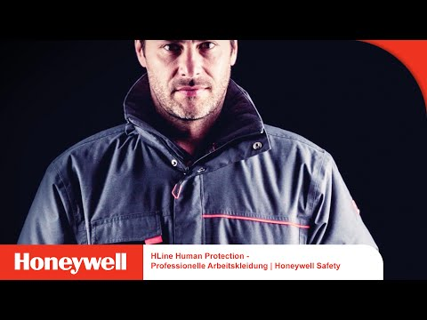 HLine Human Protection - Professionelle Arbeitskleidung | Honeywell Safety