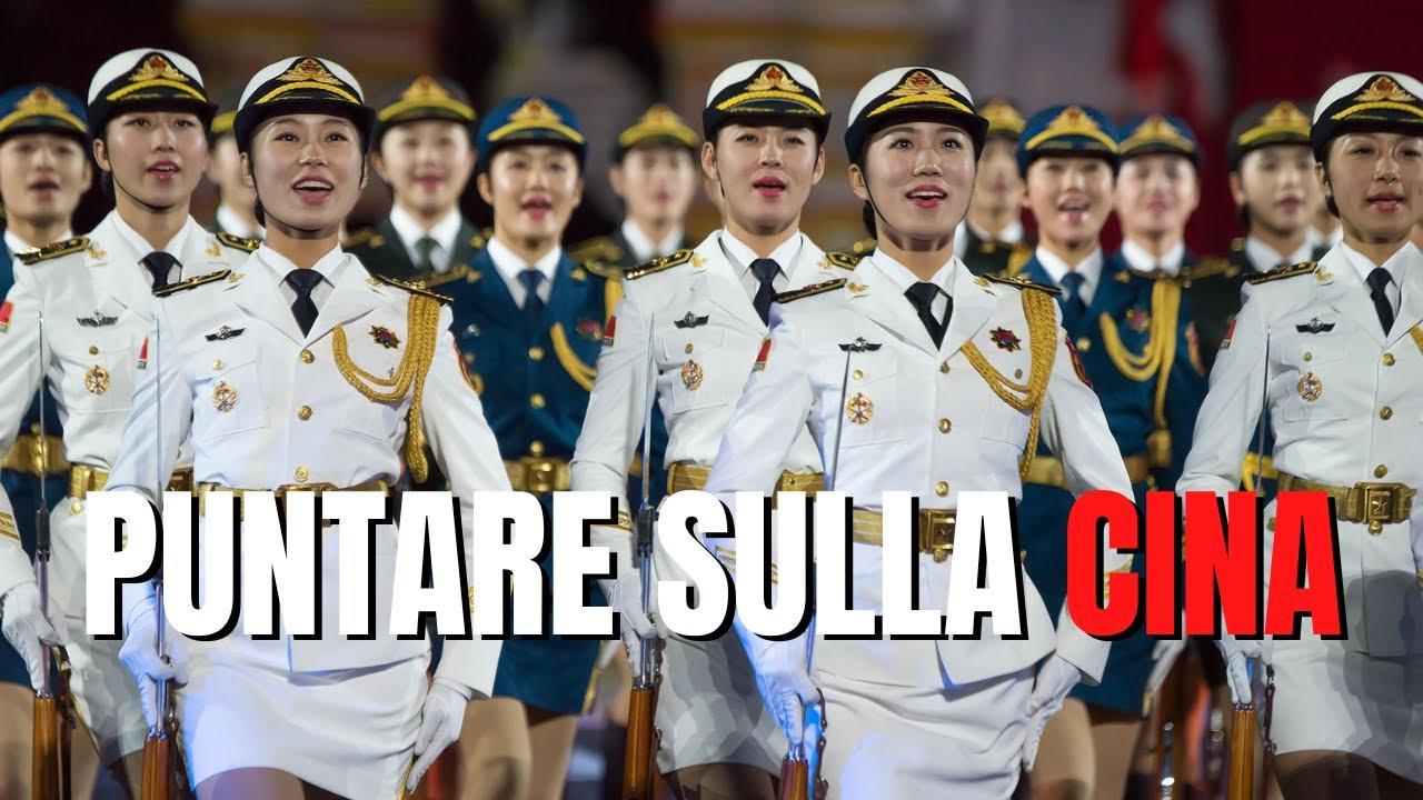"""La Cina sarà la """"nuova America"""": come investire sulla Cina"""