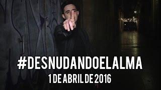 PROMO | DESNUDANDO EL ALMA | BARBÉ ft. Marta
