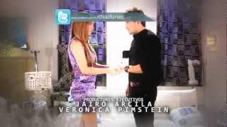 El Rostro de la Venganza - Entrada [Fan made] 2 | Mariana y Martin