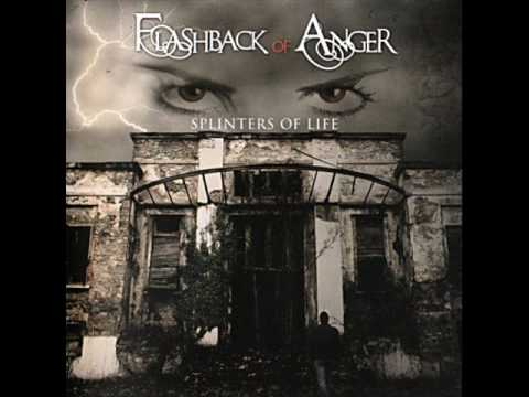 A Void Within Me de Flashback Of Anger Letra y Video