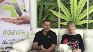 CBD Has Changed Kathryn's LIFE!