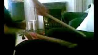 Painful Drum Solo Part 2
