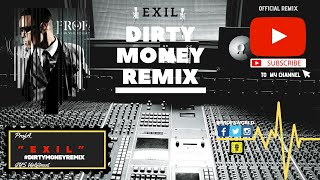 ProfA feat Dirty Money - Coming Home / Exil - Video Remix