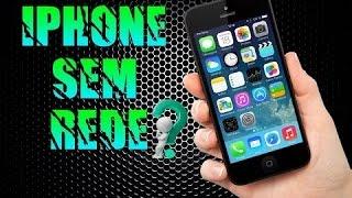 iPhone não conecta na rede só fica buscando (resolvido) width=