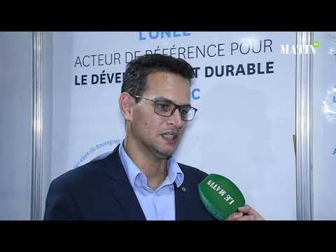 Video : SITeau: Déclaration de Mourad El Khalfani, Chef de division et de la sensibilisation- ONEE