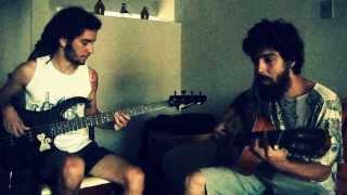 Matheus Pirôpo & Rafael Ras - Semba (Zeca Baleiro)