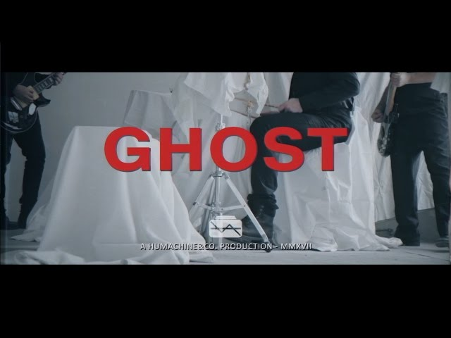 Video oficial de ghost de Stereozone