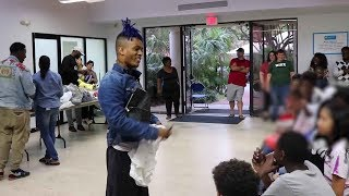 XXXTentacion Mourned by Children's Charity: He Created 'Light and Hope for Others'