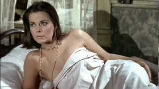 Natalie wood naked with you