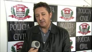 Vovô do crime é preso por roubo de caminhonetes em Minas