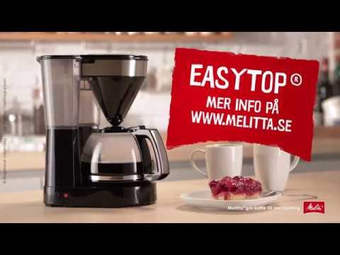 Melitta® Easytop®